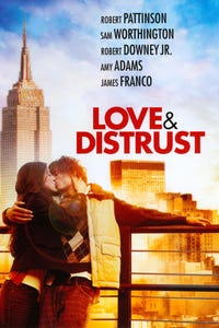 Love and Distrust as Rob
