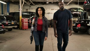 Luke Cage Season 2: Why Misty Knight's Bionic Arm Is a Game-Changer