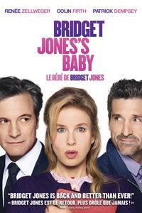 Bridget Jones's Baby as Bridget Jones