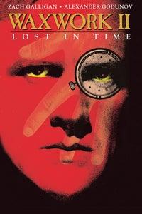 Waxwork II: Lost in Time as Herr Vogel