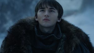 Game of Thrones' Isaac Hempstead Wright Dismisses Evil Bran Fan Theory
