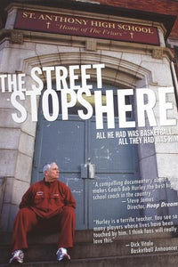 The Street Stops Here as Narrator