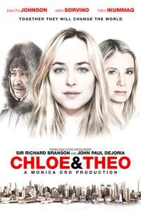Chloe & Theo as Himself
