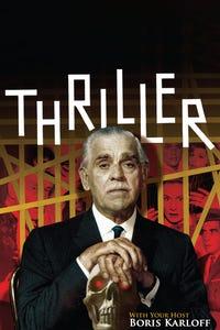 Thriller as Kilburn