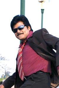 Ali as Chandu's friend