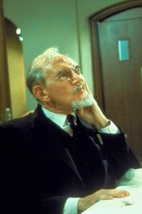 Ludwig Donath as Kaufman