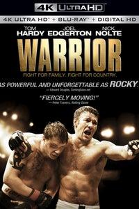 Warrior as Brendan Conlon