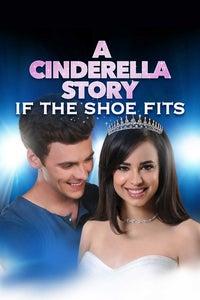 La Nueva Cenicienta: Si El Zapato Te Queda