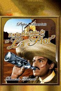 En la Hacienda de la Flor as Juan Robledo