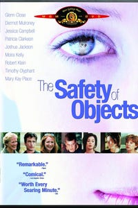 The Safety of Objects as Esther Gold