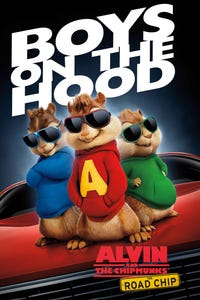 Alvin and the Chipmunks: The Road Chip as Brittany