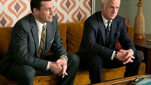 AMC: Premiere Dates for Mad Men , Saul; First Look at Turn