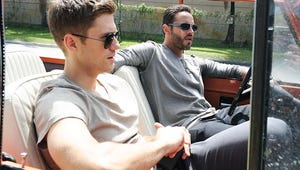 USA Renews Graceland for Third Season