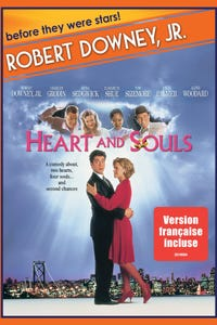 Heart and Souls as Thomas Reilly