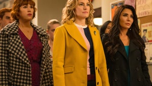 Riverdale's Madchen Amick Says Shortened Season 4 Will End on a 'Really Good Cliffhanger'