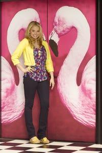 Tiffany Thornton as Barbie