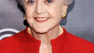 Angela Lansbury Honored by British Empire