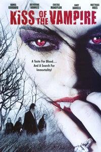 Kiss of the Vampire as Steven Miles