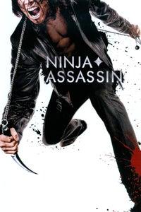 Ninja Assassin as Takeshi