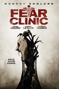 Fear Clinic as Blake