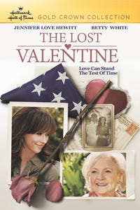 The Lost Valentine as Sen. Max Irving