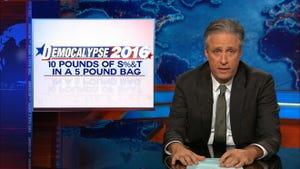 The Daily Show With Jon Stewart, Season 20 Episode 129 image