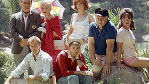 Report: Gilligan's Island Is Coming to Broadway