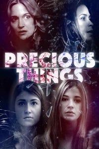 Precious Things as Heather Davies