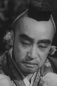 Susumu Fujita as Commissioner