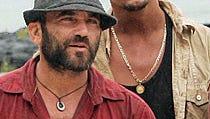 "Russell Hantz and ""Boston"" Rob Mariano Join Survivor: Redemption Island"