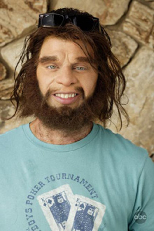Cavemen - Nick Kroll