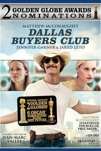 Dallas Buyers Club as Tucker