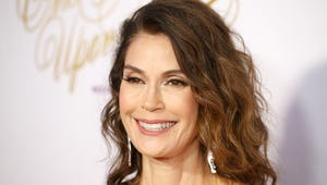 Teri Hatcher Joins Supergirl as Mysterious New Big Bad