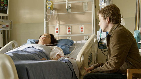 "Continuum - Season 2 - ""Second Degree"" - Erik Knudsen"
