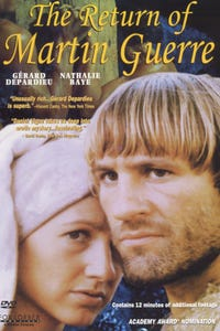 The Return of Martin Guerre as Augustin