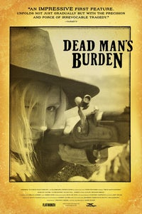 Dead Man's Burden as Heck Kirkland