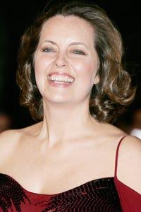 Greta Scacchi as Dr. Katie Arlen