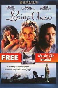 Losing Chase as Elizabeth Cole