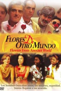 Flores de Otro Mundo as Oscar