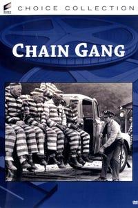 Chain Gang as Reagan