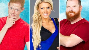 Big Brother: And the Season 15 Winner Is...