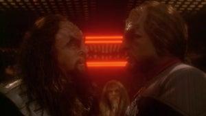 Star Trek: Deep Space Nine, Season 7 Episode 7 image