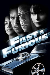 Fast and Furious as Mia Toretto