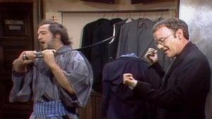 Saturday Night Live, Season 1 Episode 21 image
