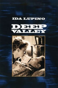 Deep Valley as Blast Foreman