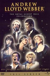 Andrew Lloyd Webber: Royal Albert Hall Celebration
