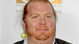 Has Food Network Put a Fork in Mario Batali?