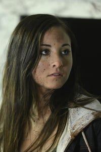 Rachel G. Fox as Elizabeth Marks