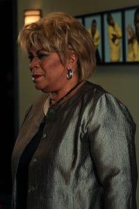 Novella Nelson as The Professor
