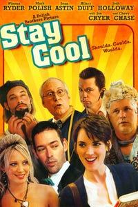 Stay Cool as Brad